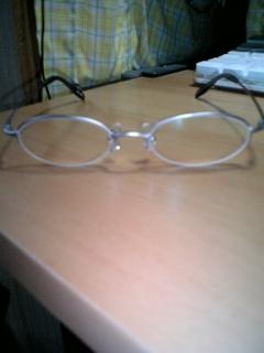眼鏡(^0_0^)